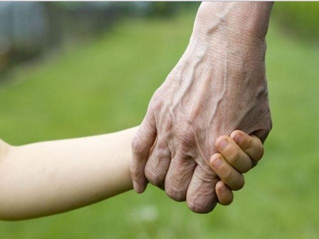 spesso Frasi sui nonni morti: le più emozionanti - Passione Mamma SD86