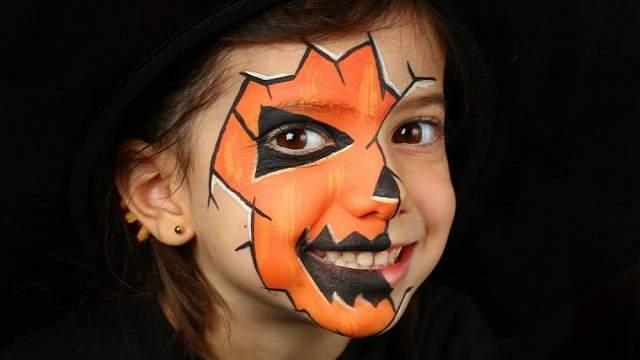Vestiti Halloween fai da te per bambini - Passione Mamma