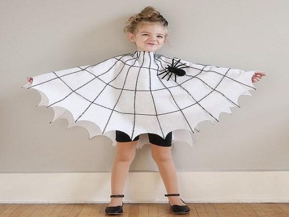 costume ragno