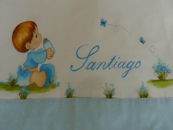 Santiago nome: significato, origine e curiosità