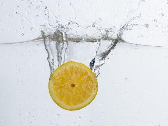 acqua e limone gravidanza