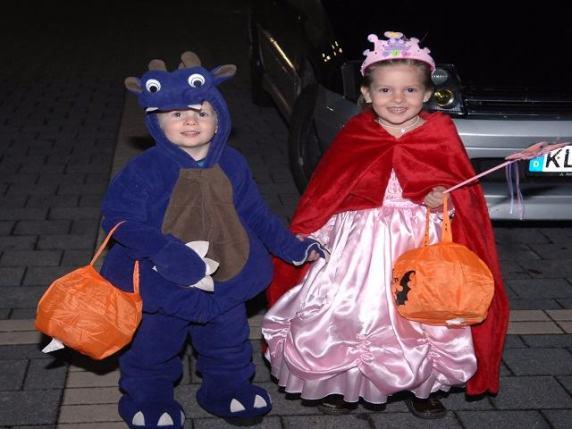 costumi halloween alternativi