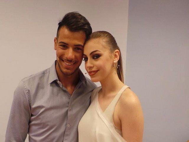 Alessia Cammarota e Aldo Palmeri genitori: il secondo figlio si chiama Leonardo