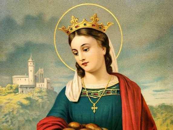 Santa Elisabetta Onomastico E Significato Passione Mamma