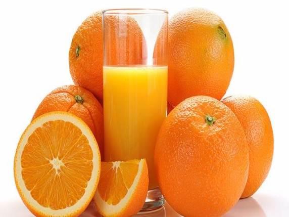 spremuta d'arancia in gravidanza