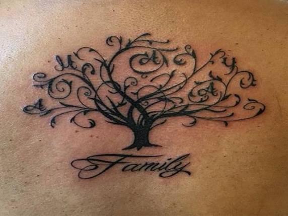 tatuaggi significativi