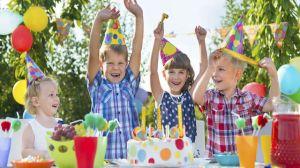 frasi di compleanno per bambini