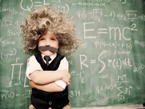 bambini intelligenti