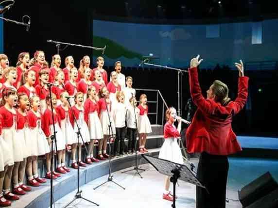 Canzoni Di Natale Zecchino D Oro.Canzoni Di Natale Dello Zecchino D Oro Passione Mamma