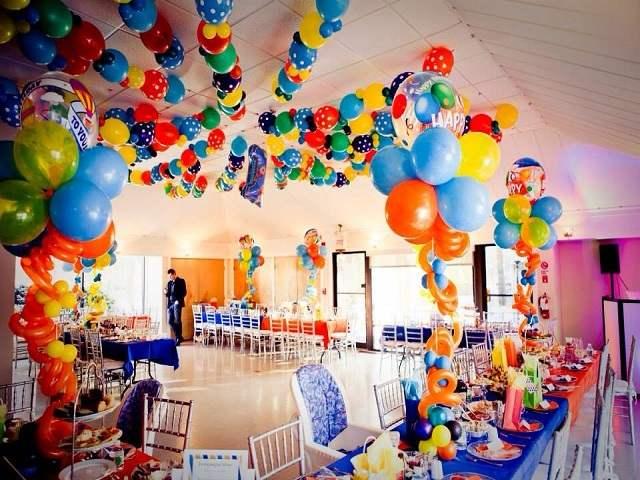 Tavolo Compleanno Bimbo : Feste di compleanno a tema principesse per bambine a milano