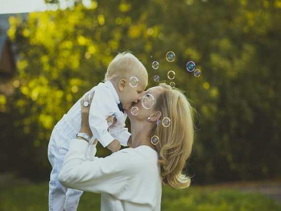 Chi è mamma ha il cuore fuori dal corpo