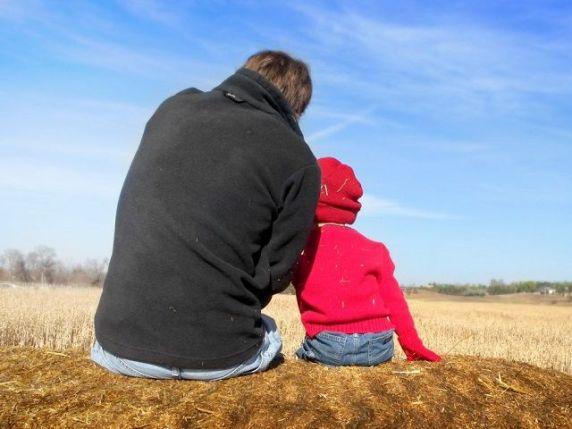 Il passaggio dall'essere figli all'essere genitori