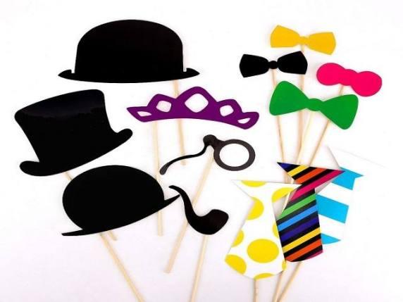 ab2d66d3d518 Accessori fai da te per costumi di Carnevale per bambini