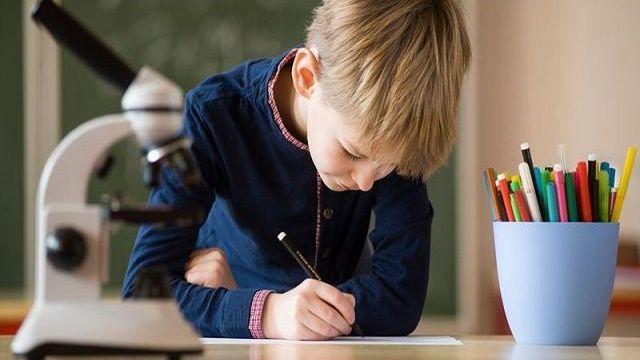 Iscrizioni scuola elementare