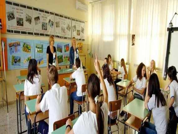 iscrizione scuola media