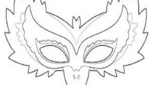 Maschere Di Carnevale Per Ragazze Jn3df491 Jnktodaynews Com