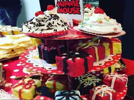 torta compleanno figlio bocci e chiatti