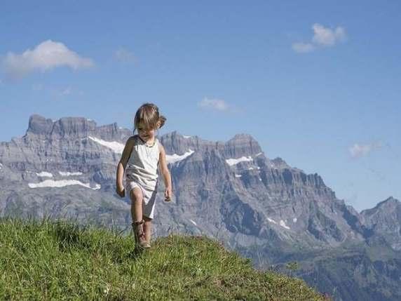 vacanze in montagna con bambini