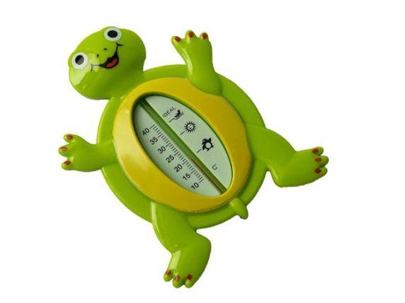 termometro per bagnetto