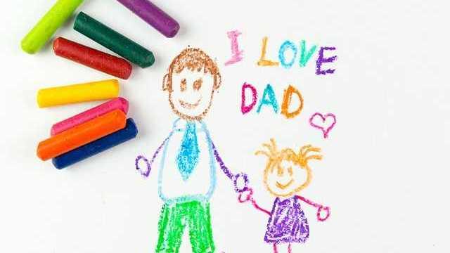 festa del papà frasi