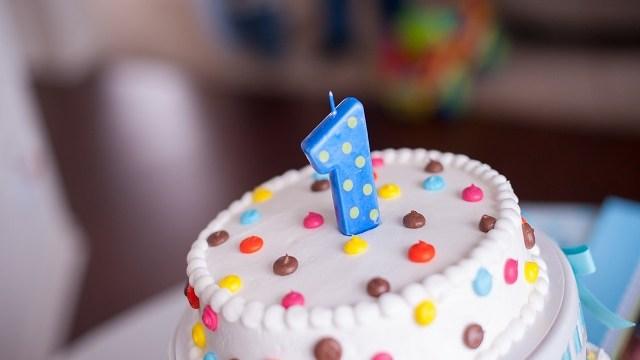 Torta Primo Compleanno Dei Figli Vip 10 Idee Da Copiare
