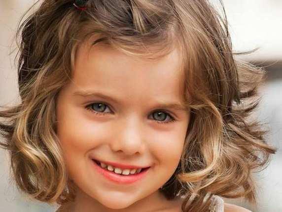 Bambine Bellissime Una Raccolta Delle Foto Piu Belle