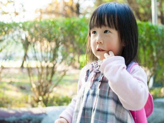 bambini giapponesi non fanno capricci