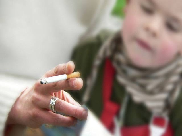 In provincia di Treviso più di 130 mila fumatori