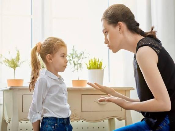 gestire i figli