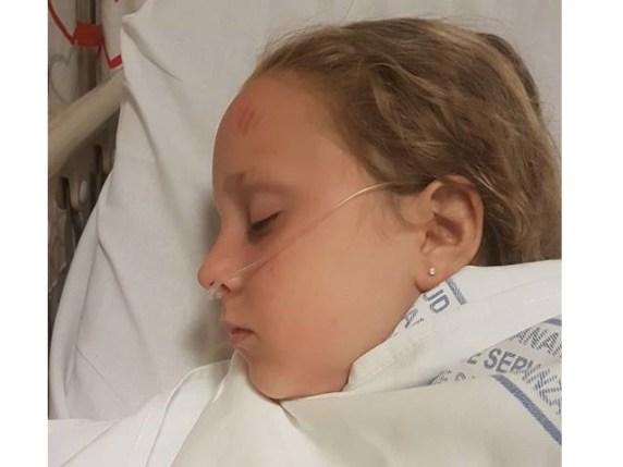 Sfiorata la tragedia: l'appello di una mamma