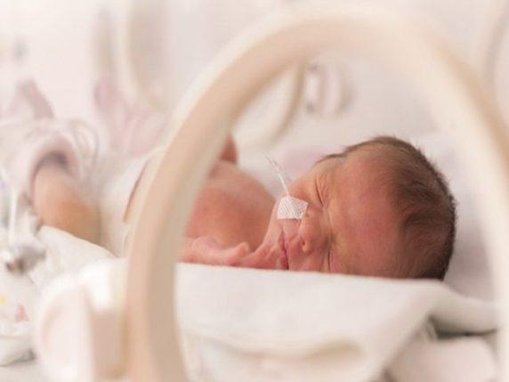 bambini nati prematuri