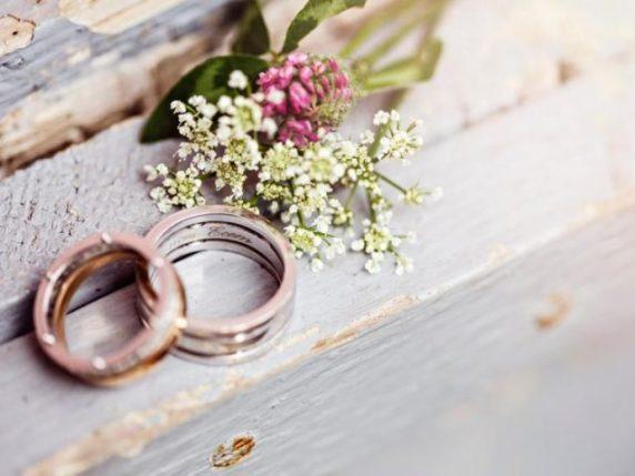 Frasi Per Matrimonio Auguri Semplici : Frasi per matrimonio: le più belle per augurare una buona vita insieme