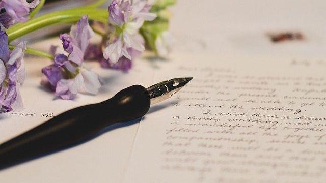 Lettera Ad Un Figlio Le Più Belle Frasi Da Dedicare Ai Figli
