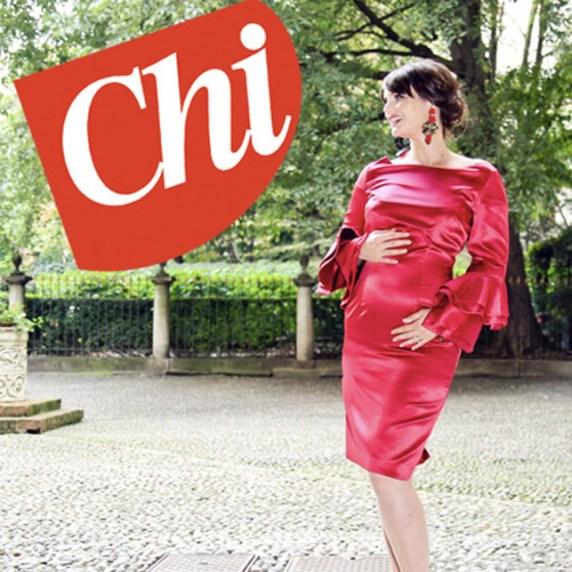 lorena bianchetti incinta