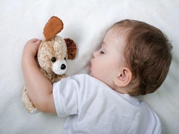 sonno dei bambini