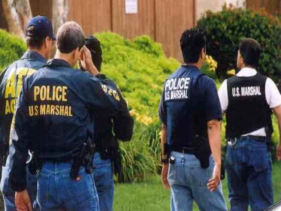 polizia di detroit