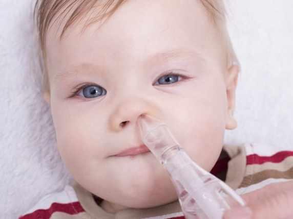 foto aspirazione nasale
