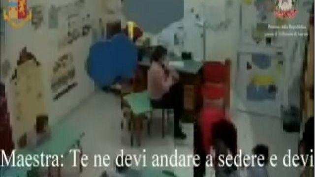 scuola materna venafro