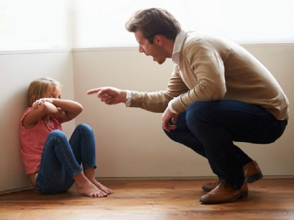 foto capricci ruolo genitori