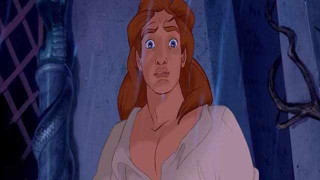 La bella e la bestia: tutto quello che non sapevi sul principe adam
