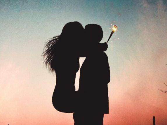 foto coppia frasi amore