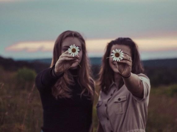 foto amiche