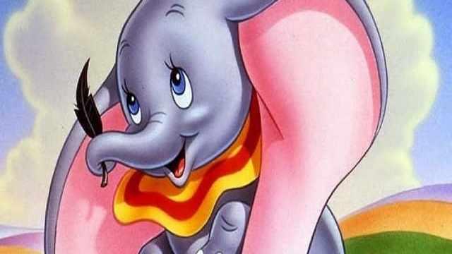 foto Dumbo