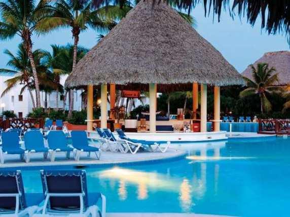 hotel canoa repubblica dominicana