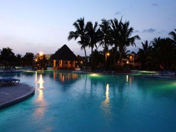 hotel repubblica dominicana
