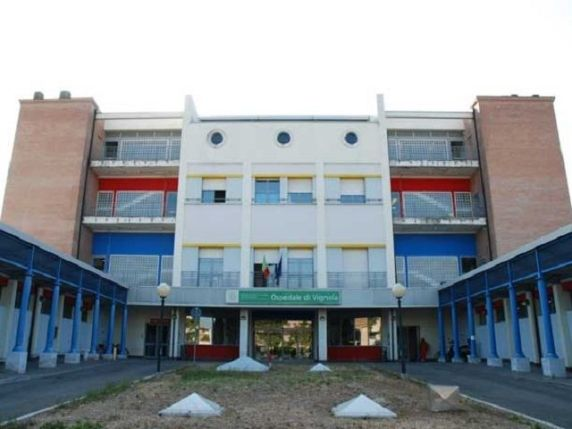 ospedale vignola