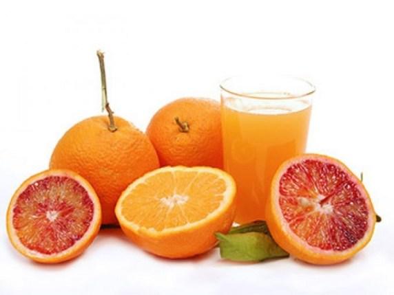 Foto spremuta arance