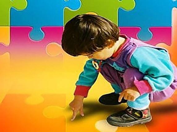 Foto bambini autistici e DDT
