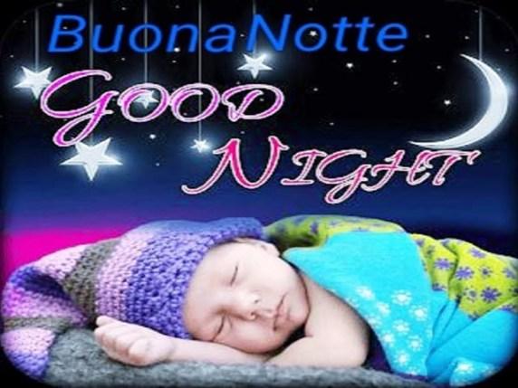 Foto immagini buonanotte 4