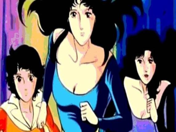 Foto immagini cartoni anni 80 90